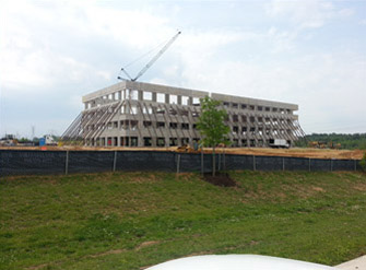Annapolis Junction Business Park Exterior View