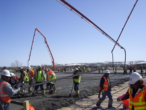 Denver Water Project