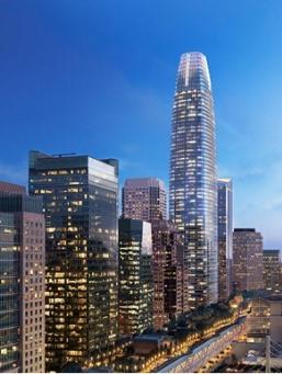 Salesforce Tower Escsi